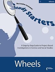 9781933021195: Creative Curriculum Study Starters: Wheels (#8)