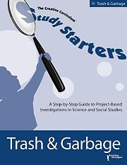 Study Starters-Trash & Garbage (Study Starters)