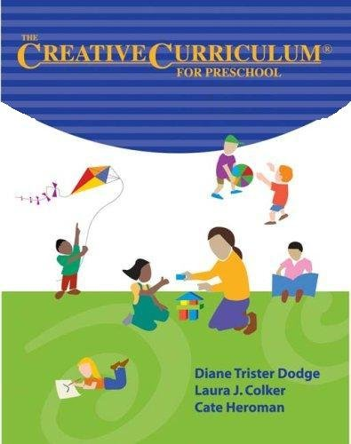 Creative Curriculum for Preschool College Edition [with: Diane Trister Dodge,