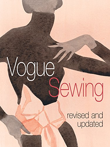 9781933027005: Vogue Sewing, Revised and Updated