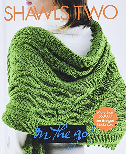 9781933027654: Shawls Two (Vogue Knitting: On the Go!)