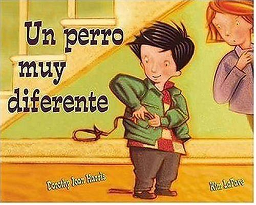 Un Perro Muy Diferente (Spanish Edition) (9781933032047) by Dorothy Joan Harris