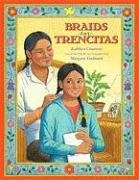 9781933032276: Braids/Trencitas (Spanish and English Edition)