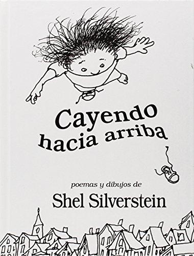 9781933032801: Cayendo hacia arriba (Spanish Edition)