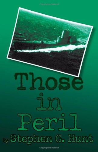 9781933037066: Those in Peril