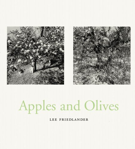 Lee Friedlander: Apples & Olives: Lee Friedlander