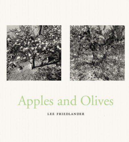 9781933045320: Lee Friedlander: Apples & Olives