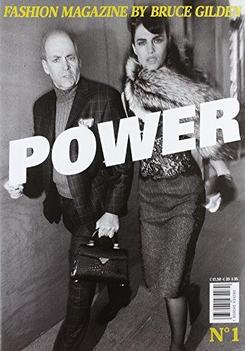 9781933045436: Fashion Magazine by Bruce Gilden
