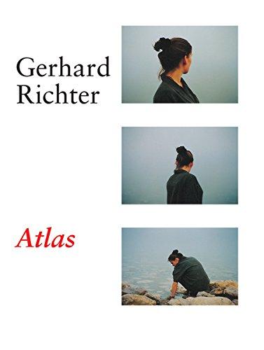 9781933045474: Gerhard Richter: Atlas