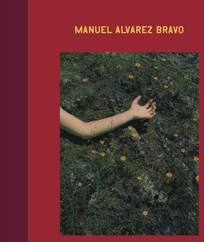Manuel Alvarez Bravo: Eyes in His Eyes: Sheridan, Guillermo