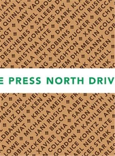9781933045719: North Drive Press: NDP No. 4