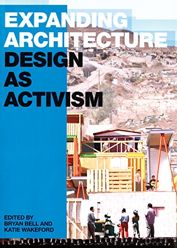 Expanding Architecture: Design as Activism: Bryan Bell, Katie