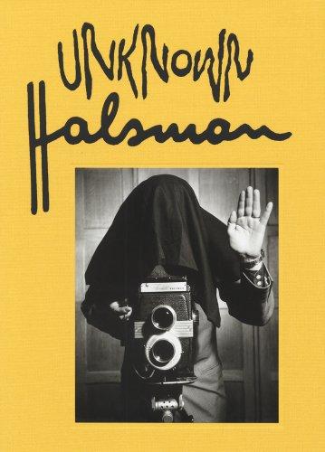 9781933045870: Unknown Halsman