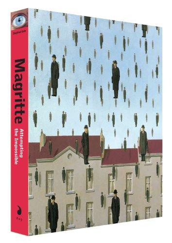 Magritte: Gohr, Siegfried