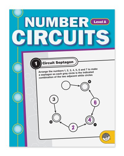 9781933054605: MindWare Number Circuits: Level A