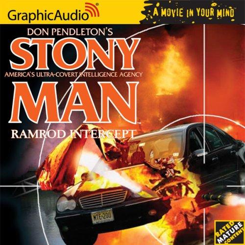 9781933059679: Stony Man #70 - Ramrod Intercept (Stony Man)