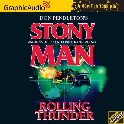 9781933059839: Rolling Thunder (Stony Man, No. 72) (Stony Man)