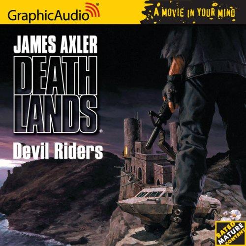9781933059846: Deathlands # 63 - Devil Riders (Deathlands) (Deathlands)