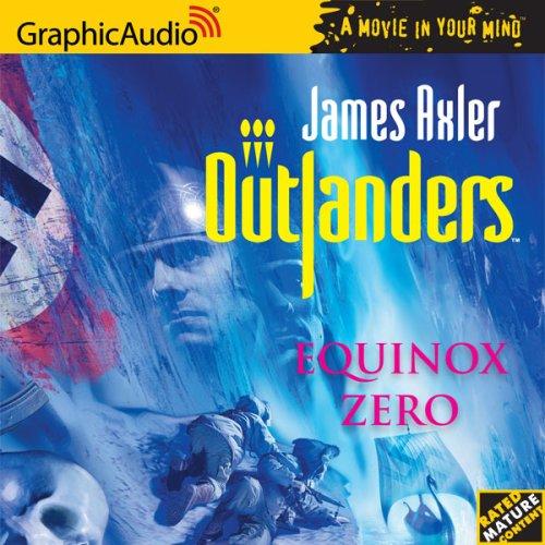 9781933059860: Outlanders # 24 - Equinox Zero (Outlanders)