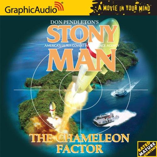 9781933059990: The Chameleon Factor (Stony Man, No. 74)