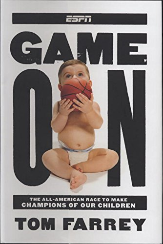 Game On: The All-American Race to Make