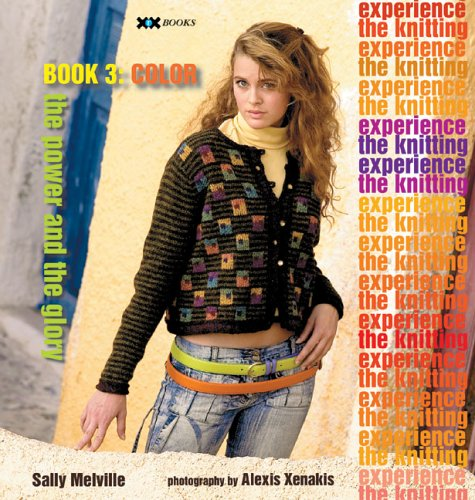9781933064024: Knitting Experience: Book 3 Color: Colour: 03
