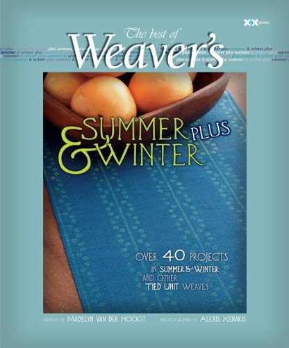 Summer and Winter Plus: The Best of Weaver's (Best of Weaver's series)
