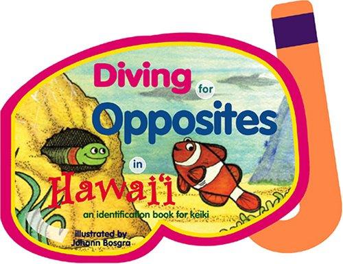 9781933067056: Diving for Opposites