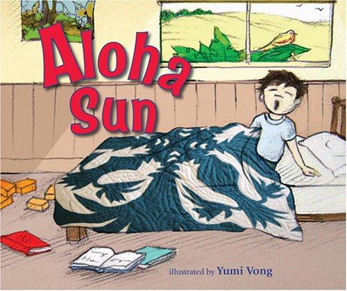 Aloha Sun: Vong, Yumi