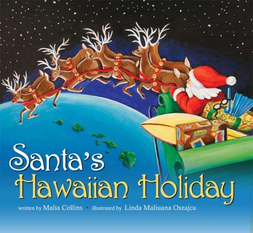 9781933067216: Santa's Hawaiian Holiday