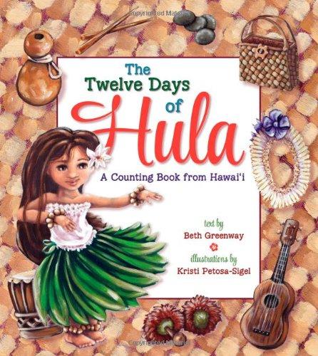 9781933067568: The Twelve Days of Hula