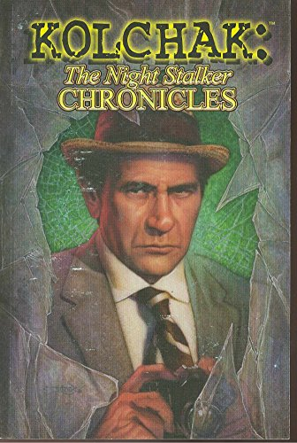 9781933076041: Kolchak: The Night Stalker Chronicles