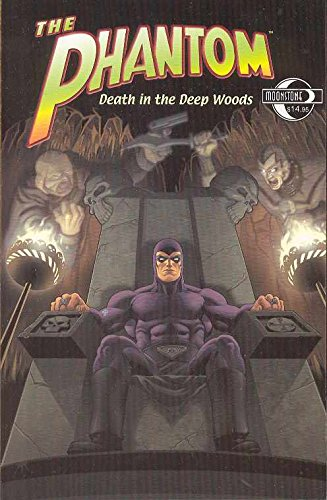 9781933076065: The Phantom: Death In The Deep Woods