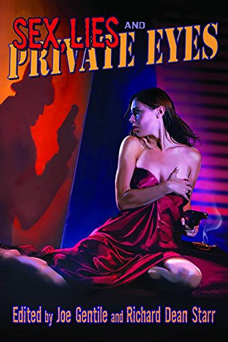 Sex, Lies And Private Eyes: Max Allan Collins;
