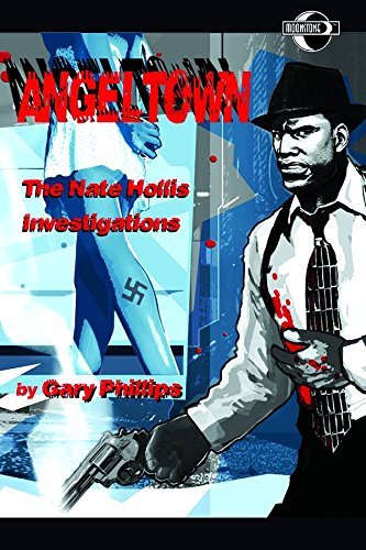 9781933076881: Angeltown: The Nate Hollis Investigations