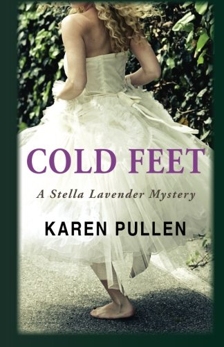 9781933084541: Cold Feet: A Stella Lavender Mystery