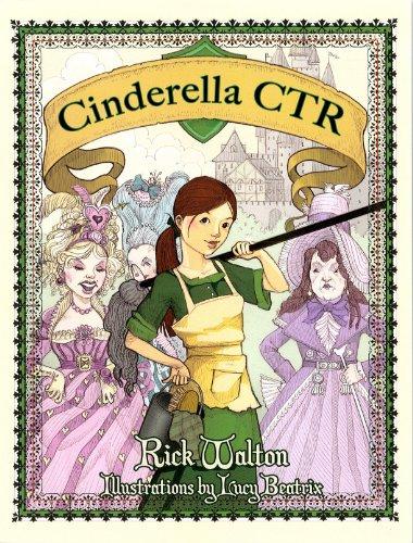 Cinderella CTR: Rick Walton