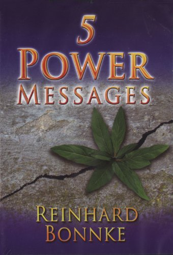 9781933106601: 5 Power Messages