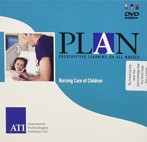 Plan: Nursing Care of Children: ATI