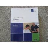 9781933107677: Fundamentals of Nursing Review Module 6.1