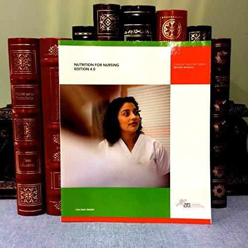 9781933107837: Nutrition for Nursing Edition 4.0