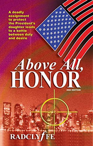 9781933110042: Above All, Honor (Tunnel of Light Trilogy)