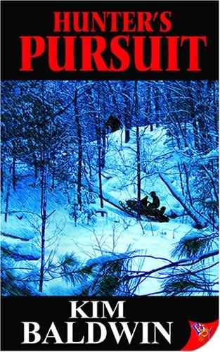 9781933110097: Hunter's Pursuit