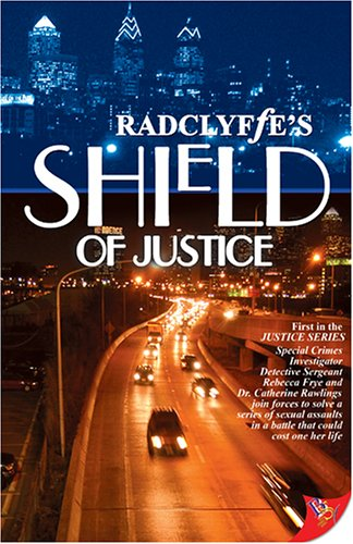 9781933110196: Shield of Justice