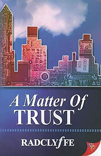 9781933110332: A Matter of Trust