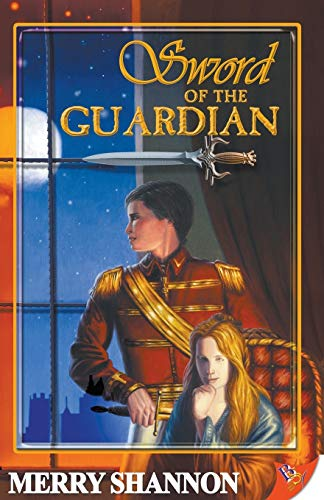 Sword of the Guardian (Legends of Ithyria): Shannon, Merry
