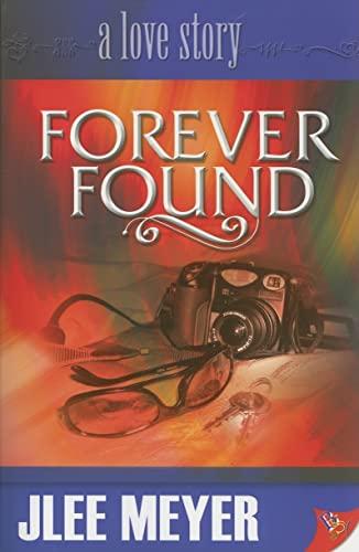 Forever Found: Meyer, Jlee