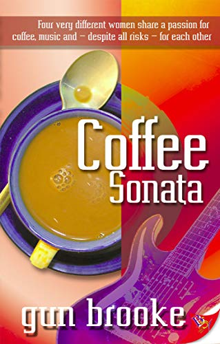 9781933110417: Coffee Sonata