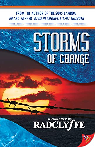 9781933110578: Storms of Change