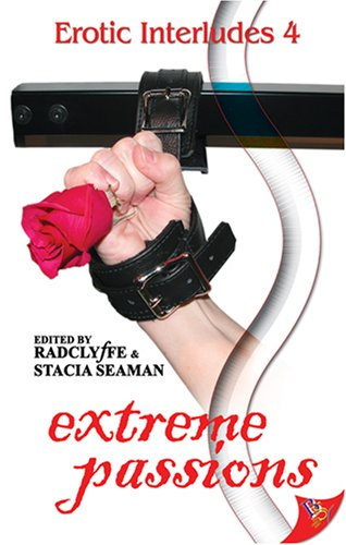 9781933110585: Extreme Passions (Erotic Interludes)